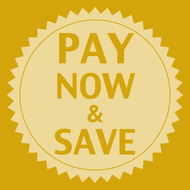 Prepaid Offer!
