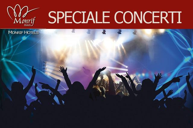 Special Concerts Promo