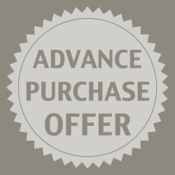Offerta Prenota in Anticipo