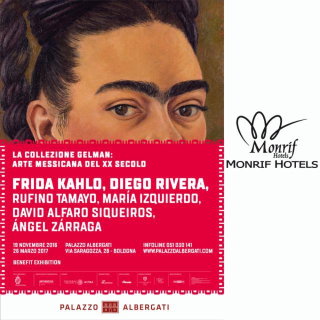 Special Frida Kahlo