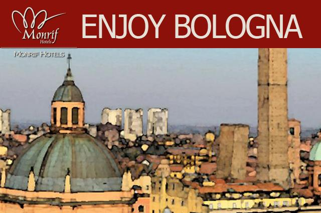 Enjoy Bologna