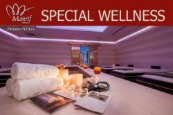 Offerta Speciale Wellness nella Monrif SPA