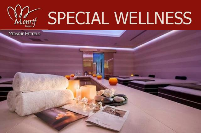 Special Wellness Escape