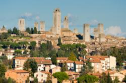 Tuscan culture, seasonal discoveries