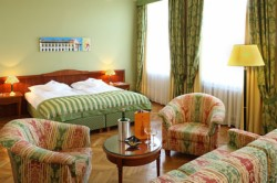 Bed & Breakfast Deal (nicht erstattbar)