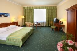 Double room - Stay Longer Pay Less (non-refundable) - incl. WLAN