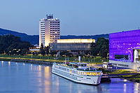 Linz weekend for lovers of culture from €106. Book now!