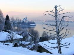 Winter Enjoyment in Klagenfurt à partir de €109.50. Réservez