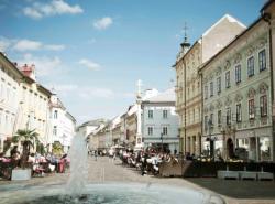 Frühlingsgenuss in Klagenfurt ab €109.50. Jetzt Buchen