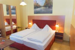 Economy Double Room with shared facilities