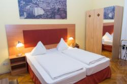 Single Room Comfort Superior with Shower & WC