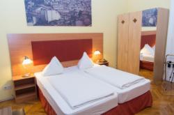 Superior Einzelzimmer - Komfort - mit Dusche & WC