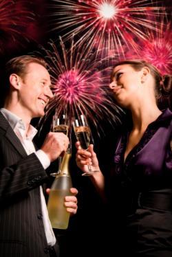 Celebrate New Year