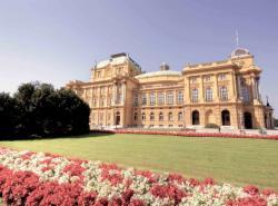 Be Zagreb, be flexible, save 10% da €93.50. Prenota