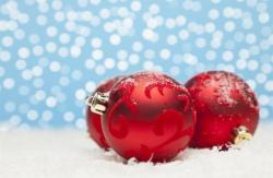 Vánoční Wellness 2016