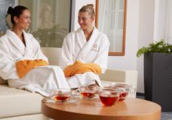 Intenzivní léčebný pobyt (Standardní dvoulůžkový pokoj)