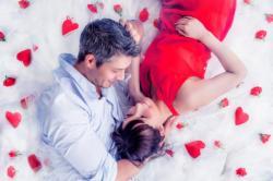 Romantický pobyt na 3 noci (Standardní dvoulůžkový pokoj)