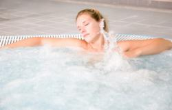 Wellness weekend for 2 nights (Standard Double Room)