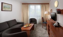 Suite for 2 people - FREE CANCELLATION