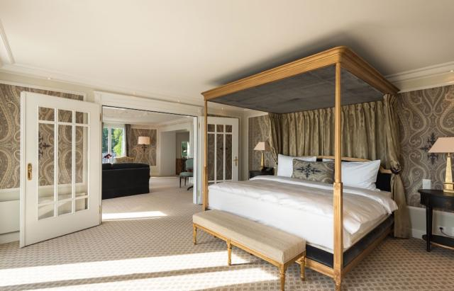 "Stay 2 Nights and Save: Suite ""Alexander"" incl. Breakfast (free cancellation)"
